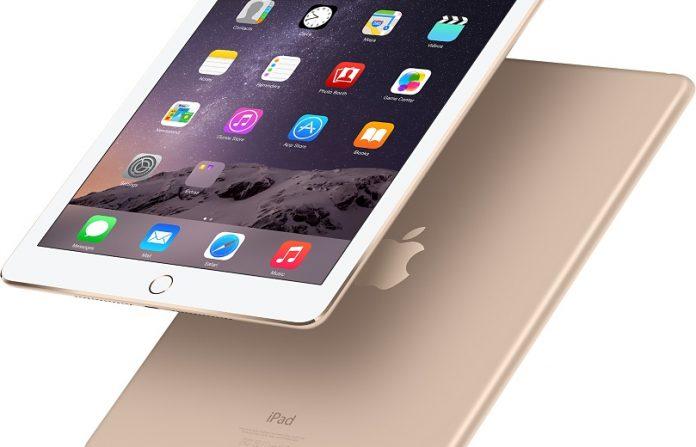 Come telefonare con iPad