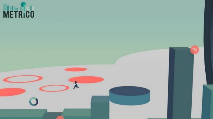 Metrico in versione plus arriva su PC, PS4 e Xbox One