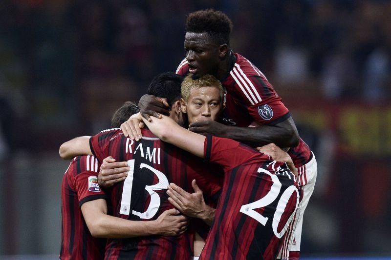 Lione-Milan Live: Diretta tv e streaming gratis (18 luglio 2015)