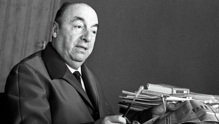 12 luglio 1904 nasceva Pablo Neruda