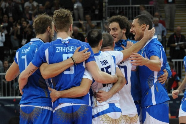 Pallavolo-World League: Serbia-Italia in diretta su Rai Sport e Rojadirecta
