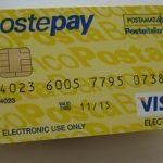Postepay, come fare il Login e Ricaricare su internet