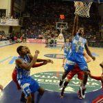 Basket: Calendario e Data d'Inizio della Serie A 2015/2016