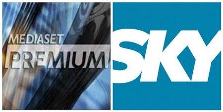 Offerte Sky e Mediaset Premium: Costo abbonamenti