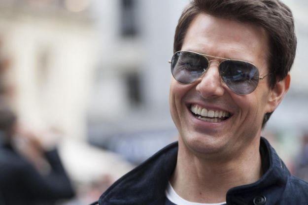 Tom Cruise si sposa per la quarta volta, matrimonio con Emily Thomas
