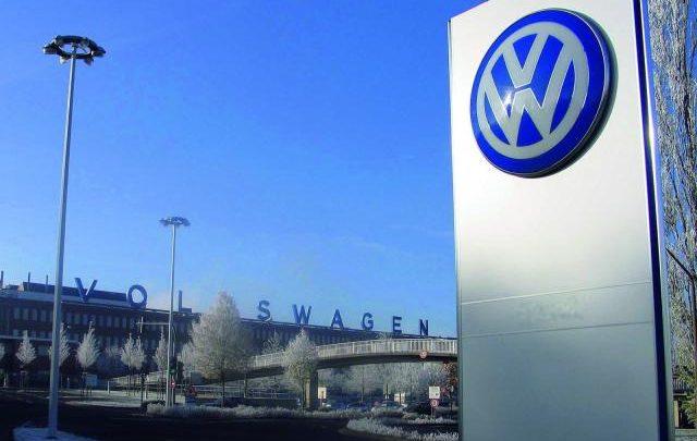 Gruppo Volkswagen detronizza Gruppo Toyota