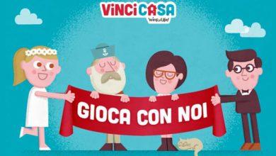 """Estrazione Vincicasa """"Win for Life"""": numeri e combinazione vincente oggi 1 luglio 2015"""
