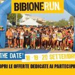 Bibione is surprising run: il Programma completo