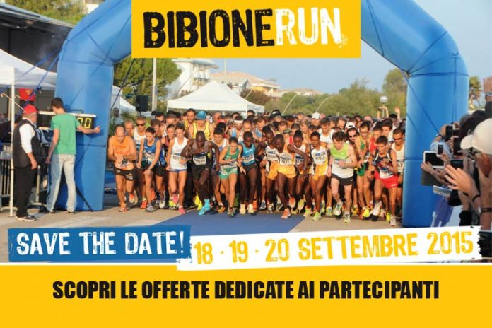 Bibione is surprising run: il Programma completo