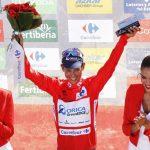 Classifica Vuelta di Spagna 2015 dopo quattro tappe