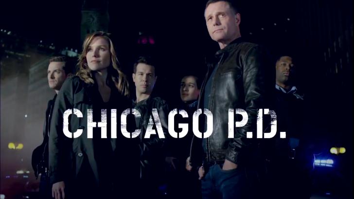 Replica Chicago PD su VideoMediaset: Puntata Intera 3 Agosto 2015