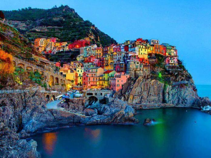 Vacanze low cost agosto 2015: migliori offerte last minute Cinque Terre