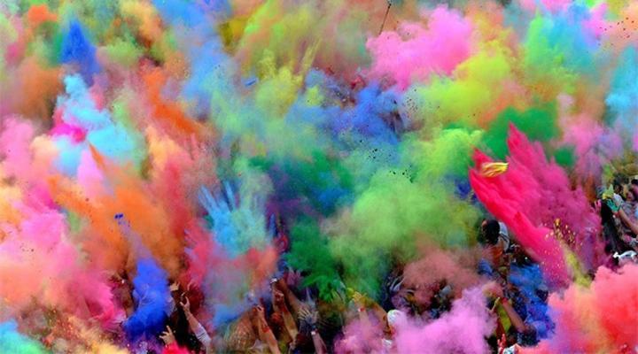 Colorfest a Lamezia Terme: il Programma dei Concerti