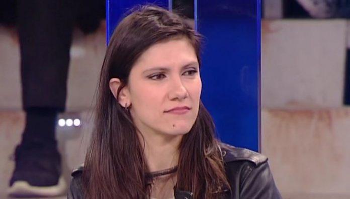 La cantante Elisa si sposa con Andrea Rigonat