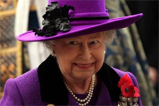 Elisabetta II festeggia i 65 anni sul trono