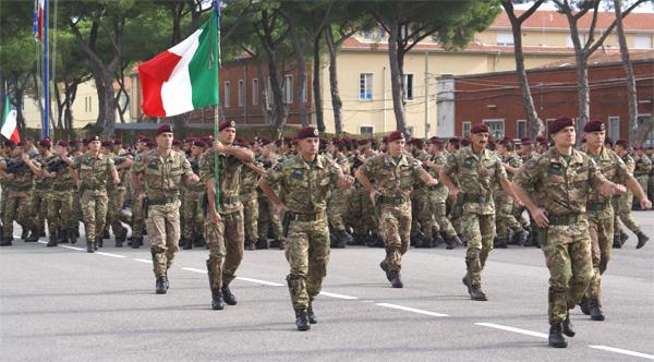 Concorso Esercito 2015: Bando per 71 Ufficiali