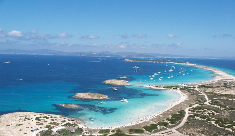 Vacanze low cost agosto 2015: migliori offerte last minute Formentera