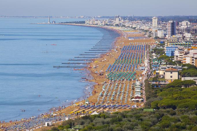 Vacanze low cost agosto 2015: migliori offerte last minute Jesolo
