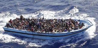 Strage migranti in Libia: almeno 200 morti