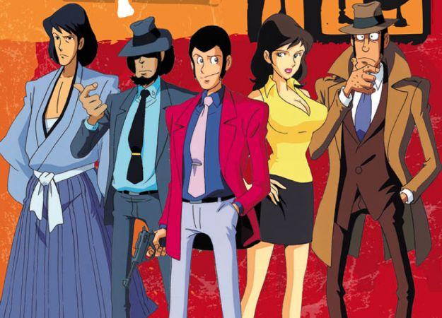 Lupin III, su Italia 1 la prima puntata ambientata in Italia
