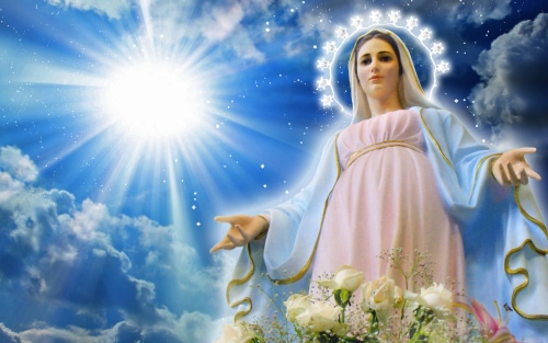 Festa di Ferragosto? Si celebra l'Assunzione di Maria in Cielo