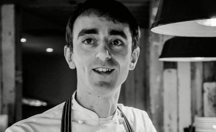 Michele Nargi, lo Chef di Avellino conquista l'Inghilterra