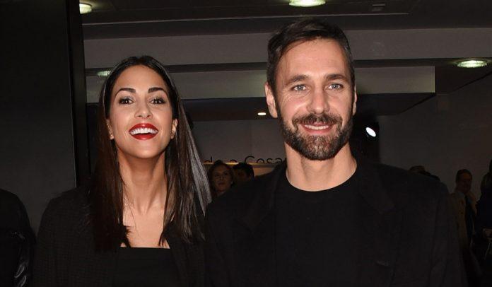 Gossip News, Raul Bova e Rocio Morales aspettano un figlio?