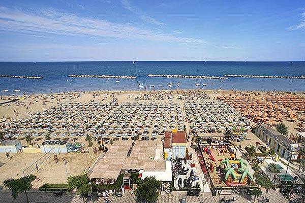 Vacanze low cost agosto 2015: migliori offerte last minute Rimini
