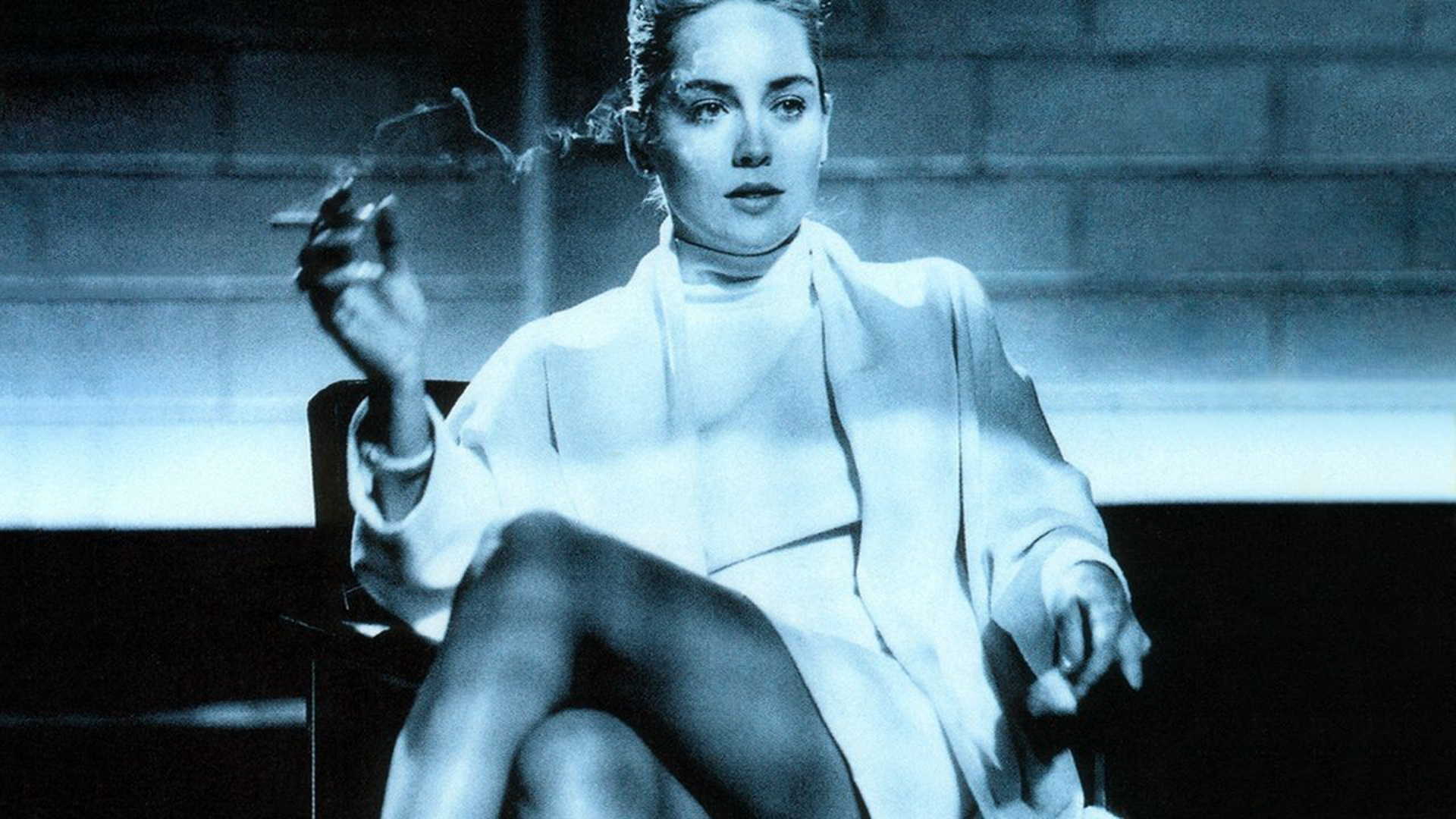 Basic Instinct: Video Gambe Sharon Stone e Trama del Film
