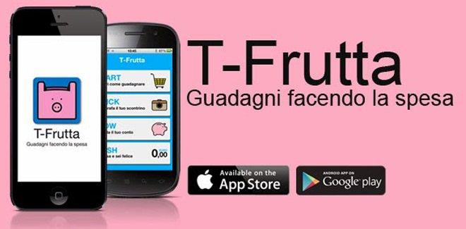 Guadagnare soldi online con t frutta for Frutta online