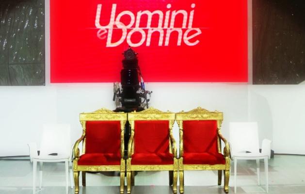 Carmen Ranauro Uomini e Donne: la corteggiatrice si dichiara a Manuel