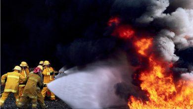 Photo of Incendio sull'Autostrada A1: Fiamme tra Roma Nord e Orte (Video)