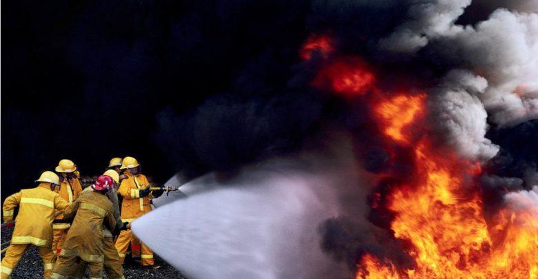 Cronaca Lamezia Terme, scoppia incendio tra Scordovillo e Ospedale Pubblico