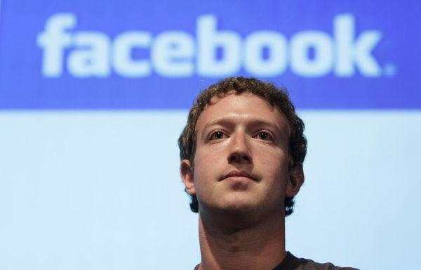 "Facebook, Zuckerberg annuncia: ""Sarò presto papà"""