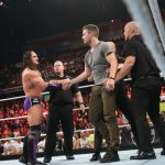 WWE, Amell vs Stardust: Il 23 Agosto sul Ring (Video)