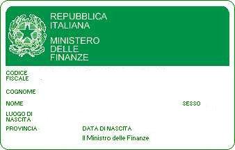 Photo of Codice Fiscale Online, Come calcolarlo: Servizi sul web