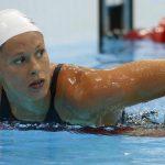 Mondiali Nuoto, Pellegrini in Semifinale 200 stile libero