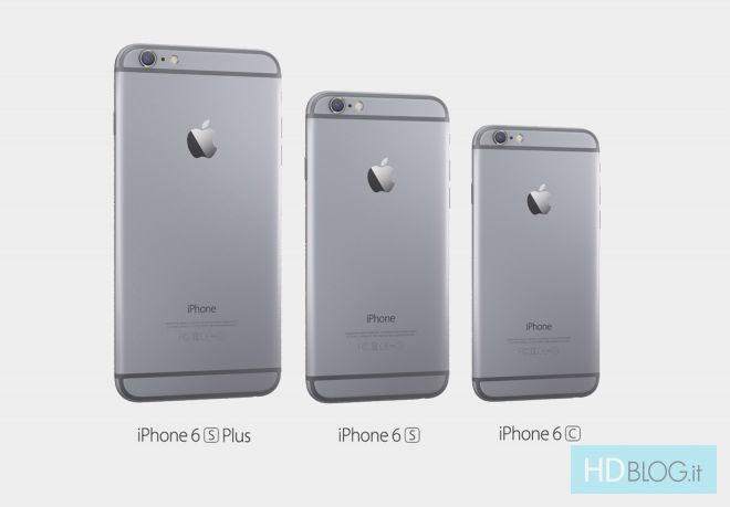 iPhone 6C: Rumors, Novità e Data di Uscita