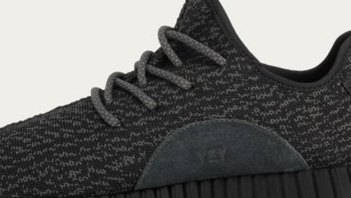 Kanye West-Adidas, Yeezy Boost 350 Black: Dove comprarle e Prezzo