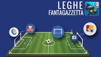 Photo of Leghe Fantagazzetta, il sito di Fantacalcio più seguito del web