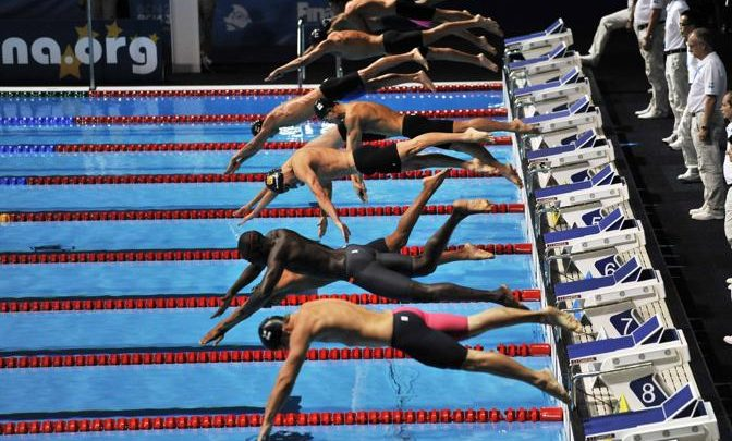 Mondiali Nuoto 2015, Video Finale Farfalla 50 M: Vince Manaudou