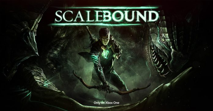 Platinum Games, Hideki Kamiya mostra il gioco Scalebound (Video)