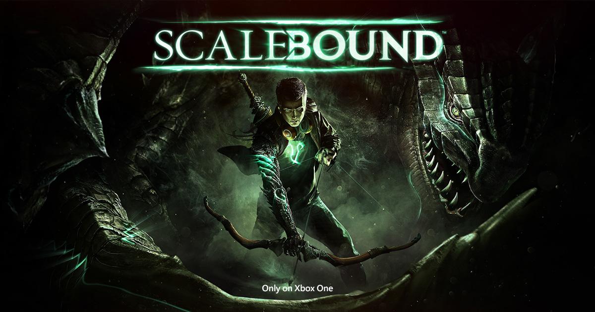 Platinum Games, Hideki Kamiya mostra il gioco Scalebound (Video)