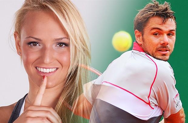 """Rogers Cup, Kyrgios a Wawrinka: """"Kokkinakis ha """"dormito"""" con la tua ragazza"""""""