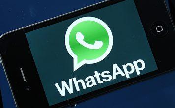 WhatsApp Web su Apple: ora funziona anche con iPhone