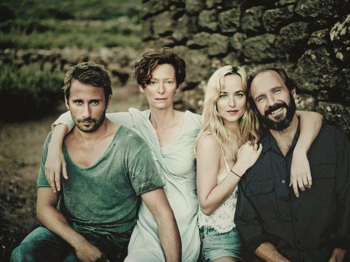 A Bigger Splash dal 26 novembre al cinema: nel cast Dakota Johnson