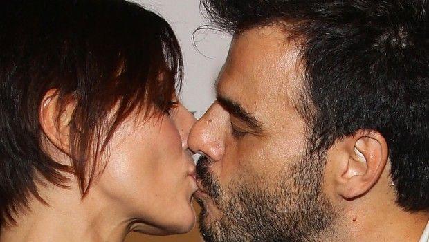Ambra Angiolini e Francesco Renga: è crisi per la coppia?