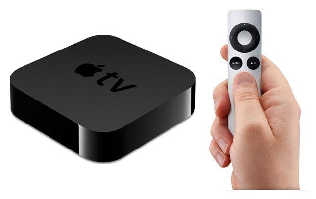 Presentata la Nuova Apple Tv: Ecco come funziona