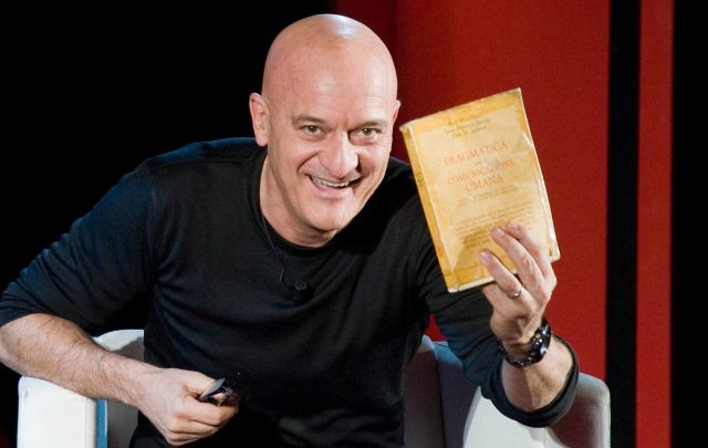 Claudio Bisio al lavoro per un Nuovo Programma Sky?