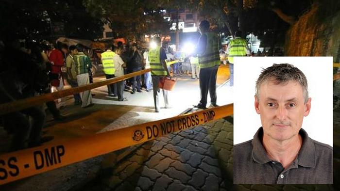 Cooperante Italiano Ucciso dall'Isis in Bangladesh